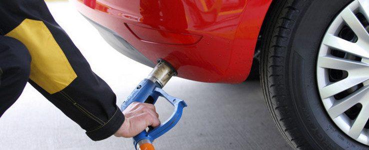 Який газ наливають на нелегальних АГЗС?