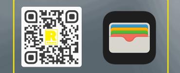 Загружай карточку Rodnik в свой iPhone