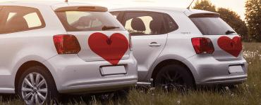 Оголошуємо розіграш до Дня закоханих