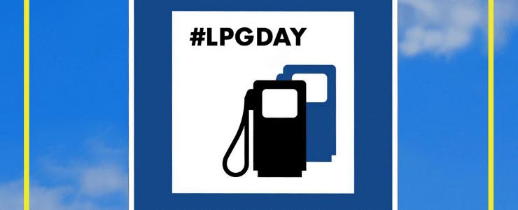 Тегай і примножуй наші ряди - #LPGday у соцмережах